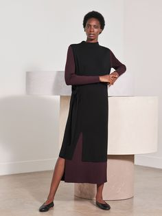 bf33568e Soft tailoring and easy layers in tactile qualities; relaxed definition for  autumn wardrobes