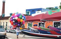 Manaus # Mercado # Amazonas # Amazonia # Brasil