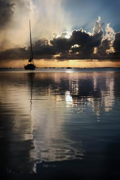 Mauritian Sunrise