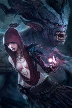Artists Corner Extremely Inspirational Cg Art By Wen Jr Warcraft