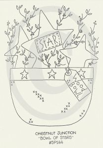 Bowl Of Stars