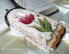 Карусель рукоделия: embroidery