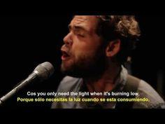 Subtitulado por (lyrics by): Alfredo Sapiens :) Facebook: www.facebook.com/AprendeInglesCantando ------------------------------ Artista: Passenger Canción: L...