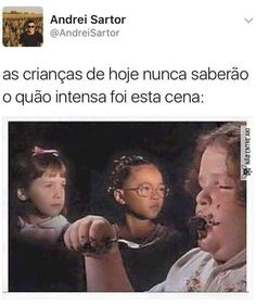 "This ""Matilda"" Scene Is The Most Intense Scene In Movie History Humor Venezolano, Parenting Humor, Matilda, Best Funny Pictures, I Laughed, Persona, Fun Facts, Laughter, Nostalgia"