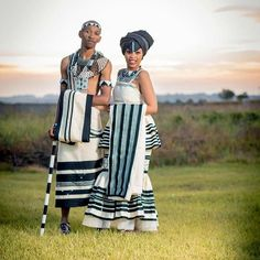 African XHOSA FOR COUPLES Ideas Coordinating African couple – traditional Fortress is an applause application that demonstrates the most recent styles African Print Dress Designs, African Print Dresses, African Dress, African Prints, African Traditional Wedding Dress, African Wedding Dress, African Fashion Ankara, African Wear, Xhosa Attire