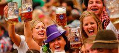 7 Dicas sobre o que fazer na Oktoberfest em Munique | Blog TT Operadora
