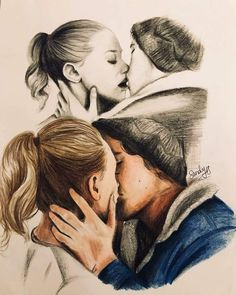 Riverdale / Ривердейл (rus) Amino - - New Ideas Riverdale Quotes, Riverdale Funny, Bughead Riverdale, Betty Cooper, Archie Comics, Riverdale Betty And Jughead, Cole M Sprouse, Lili Reinhart And Cole Sprouse, Riverdale Characters