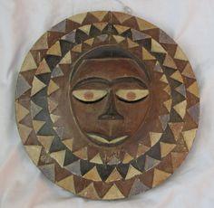 Ibibio Eket Mask (Nigeria)