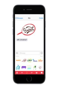 Mmmoji, food emoji from Grub Hub, are the perfect way to express just how hangry you are