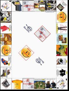 Geldspel (speelbord)