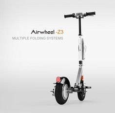 Airwheel Z3 best electric scooter
