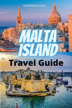Malta Island is not just an island, it an amazing archipelago situated in the Mediterranean Ocean. This is a very famous destination in the world since it has the best climate year-round. It is super sunny and never gets zero temperatures even in the winter. I call this small Malta island a paradise in the Mediterranean Ocean. So, just follow this complete travel guide. #thingstodomaltaisland #maltaislandtravel #maltaislandbeach #maltaislandmap #maltaislandfood