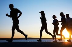 In search of some running buddies to get you motivated? Washingtonian has put together a list of free fun run groups in the area that will get you moving every day.