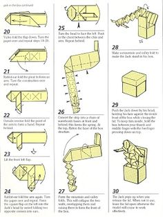 1000+ images about Origami - Site Fun on Pinterest ... - photo#35