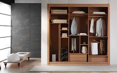 Design Options in Wardrobes