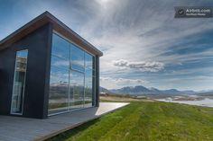 A beautiful villa in Iceland