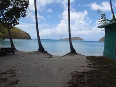Maho Bay, St. John USVI