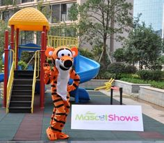 Find More Costumes & Accessories Information about Free Shipping Custom Made New Version Tigger Cartoon Mascot Costume For Adult In Christmas at hallowmascots.com