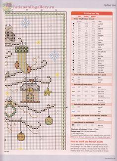 Gallery.ru / Фото #26 - Cross Stitch Gold 79 - Tatiananik