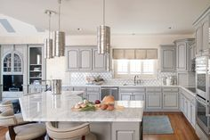 Kitchen | Kansas City Interior Design Studio  Tran Thomas