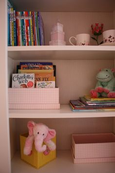 How to style R's Hensvik shelf