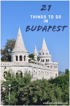 Budapest is the perfect long weekend city break. There are so many top things to do in Budapest that it has become a major European holiday destination. Top Destinations, Holiday Destinations, Weekend City Breaks, Budapest Things To Do In, European Holidays, Buda Castle, Danube River, Cities In Europe, Europe Travel Tips