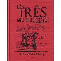 Os Três Mosqueteiros - Volume 4