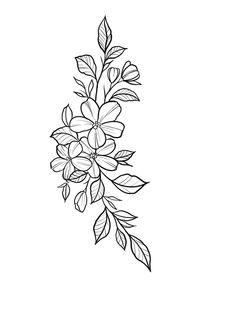 Forarm Tattoos, S Tattoo, Tattoo Drawings, Tatoos, Flower Tattoo Designs, Flower Tattoos, Cute Tattoos, New Tattoos, Wrist Tattoos For Women