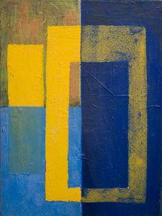 Robert Petrick, 'Shape Series,' 2013, IFAC Arts