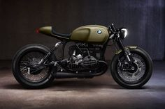 Developed in collaboration with BMW Motorrad designer Julian Weber, the Diamond Atelier BMW Mark II Series Motorcycle puts a charismatic spin on the 2-Valve Monolever. The bike comes with either an 800 or 1,000cc engine, and is available in three...