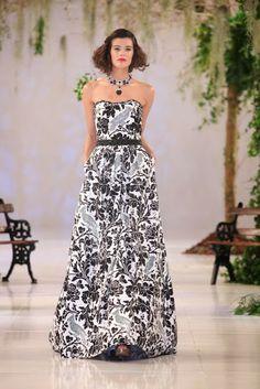 Jorge Ibañez  Haute Couture Verano S/S 2014