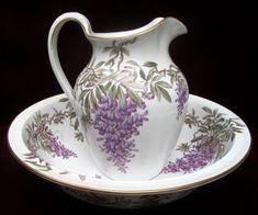 Decorative Arts - Ceramics & Porcelain - Pitchers | Antiques Browser