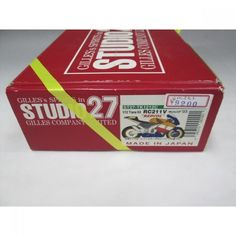 STUDIO 27 1/12 Trans Kit RC211V Moto GP'03 TK-1212C JAPAN 1273 #Studio27