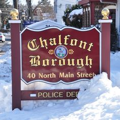 Chalfont PA Public Adjuster