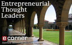 Best podcast for Entrepreneurship
