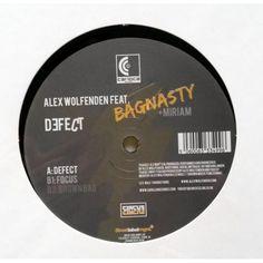 Alex Wolfenden - Defect 2006