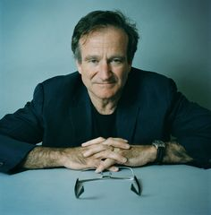 Beloved Actor Robin Williams Dead at 63 - The1stClassLifestyle.com