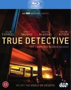 True Detective - 2. kausi