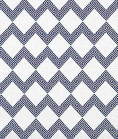 Shop Waverly On Key Navy Fabric at onlinefabricstore.net for $23.95/ Yard. Best Price & Service.