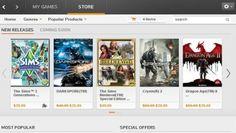 EA Origin Has Over 50 Million Users | EGMNOW