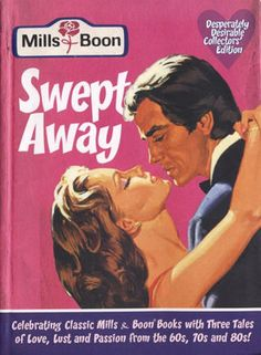 Mills & Boon: Swept Away Stories in I) by Violet Winspear Paperback Gothic Books, Swept Away, Vintage Romance, Modern Love, Love Cards, Melbourne, Funny Quotes, Workshop, Passion