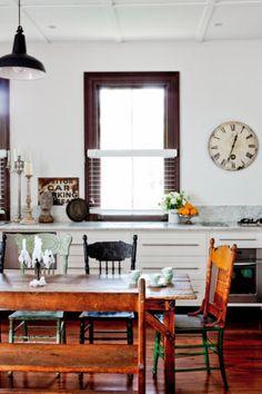 20 best country kitchens gallery 19 of 20 - Homelife