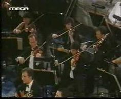 Giorgos Dalaras - O ouranos fevgi varis (live, Greek Music, Dance, Songs, Live, Concert, Dancing, Recital, Concerts, Music