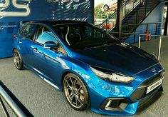 My Dream Car, Dream Cars, Ford Rs, All Cars, Dream Garage, Ford Focus, Amazing Cars, Cars And Motorcycles, Automobile