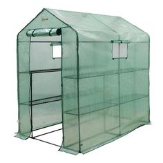Found it at Wayfair.ca - 4 Ft. W x 6 Ft. D Greenhouse