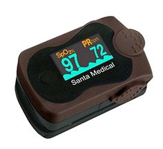 Santamedical SM230 OLED Finger Pulse Oximeter * Check this awesome product by going to the link at the image. Note: It's an affiliate link to Amazon.