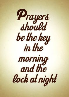 Motivational Prayer Morning - Yahoo Image Search Results