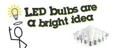 We have a new range of LED bulbs in stock, we're offering a free LED torch (while stocks last) with every order containing an LED bulb!