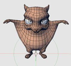 Blender 3D: Noob to Pro/Advanced Tutorials/Blender Scripting/Object, Action, Settings - Wikibooks, open books for an open world