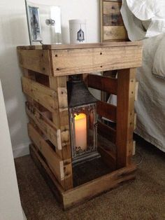 Pallet Furniture Projects 44 Luxurious Diy Pallets Ideas For Your Home Furniture - If you've ever been to the hardware store to buy some bits of timber for making a coffee table or […] Diy Pallet Projects, Home Projects, Unique Home Decor, Home Decor Items, Pallet Furniture, Furniture Projects, Furniture Plans, Furniture Design, Outdoor Furniture